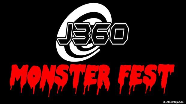 The J360 Monster Fest -JBrady